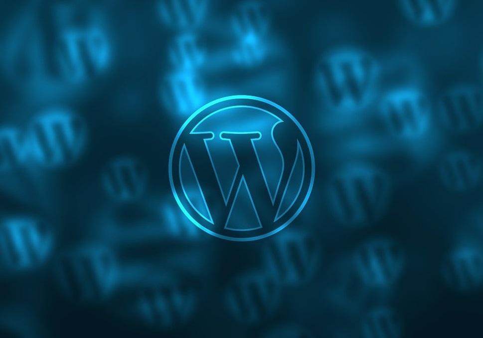 Site web lille utilise le CMS WordPress